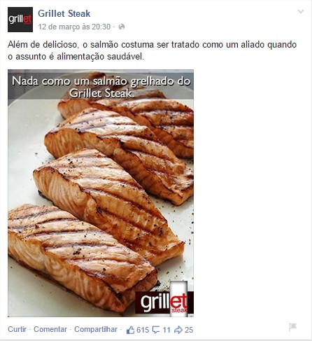 Grillet Steak - Google Chrome
