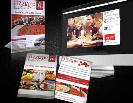 Restaurante Tizziano