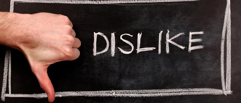 Dislike-post-Wink